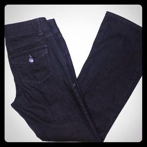 CAbi Jeans - CAbi black bootcut jeans